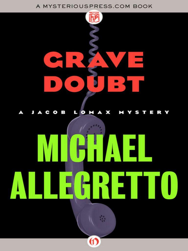 Grave Doubt