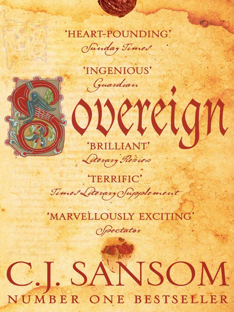 Sovereign #3