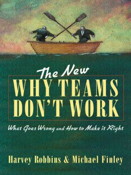 The New Why Teams Don't Work-What Goes Wrong and How to Make It Right