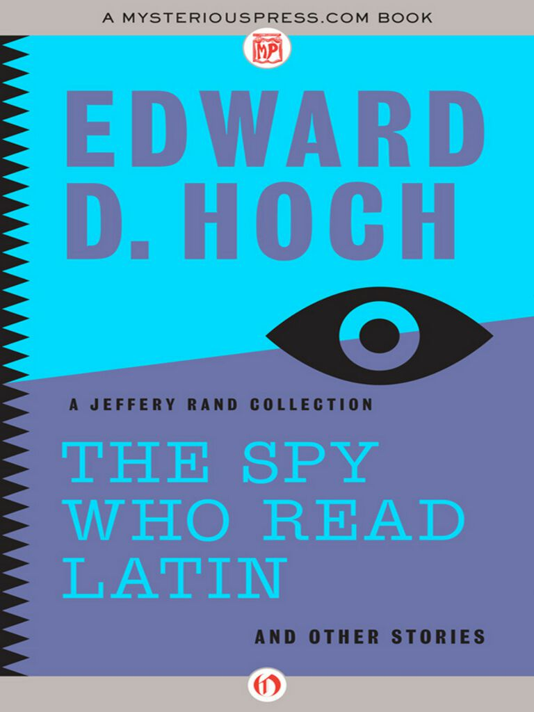 Spy Who Read Latin:And Other Stories