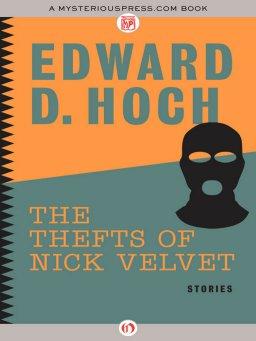 Thefts of Nick Velvet