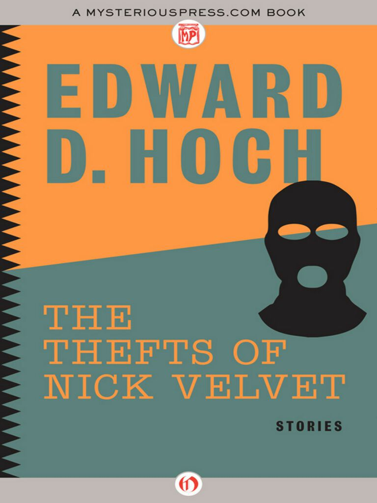 Thefts of Nick Velvet