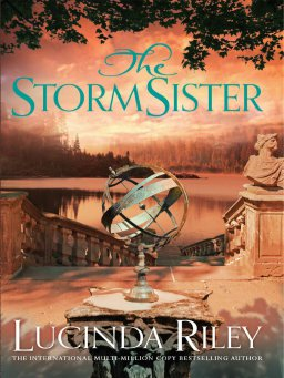 The Storm Sister #2