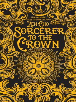 Sorcerer to the Crown #1