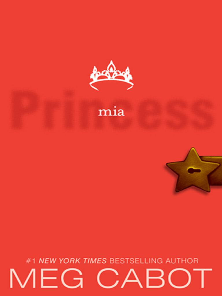 The Princess Diaries,Volume IX:Princess Mia