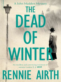The Dead of Winter #3