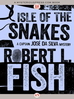 Isle of the Snakes