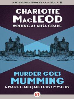 Murder Goes Mumming