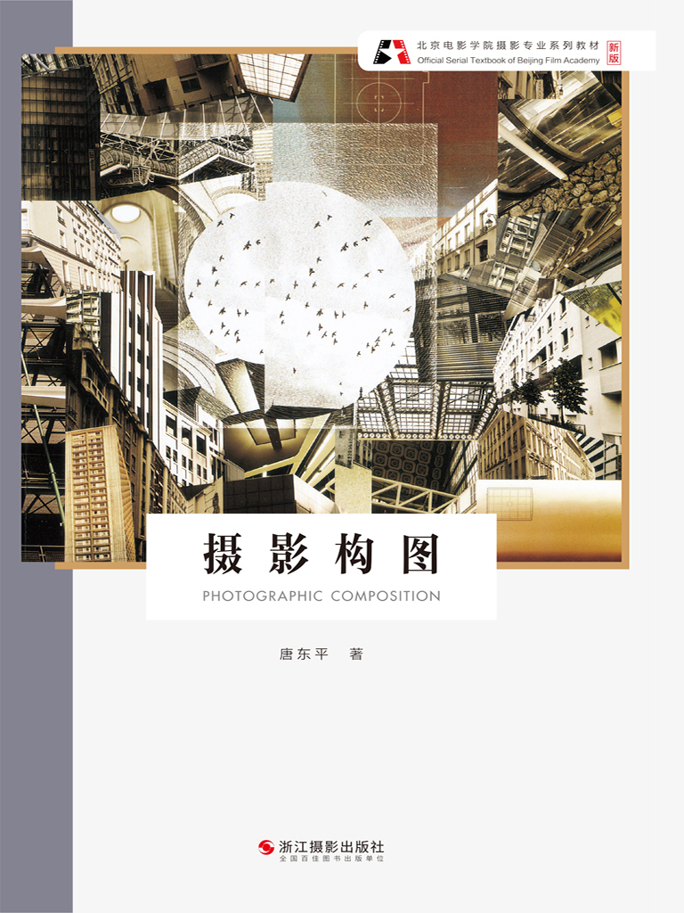 摄影构图(北京电影学院摄影专业系列)