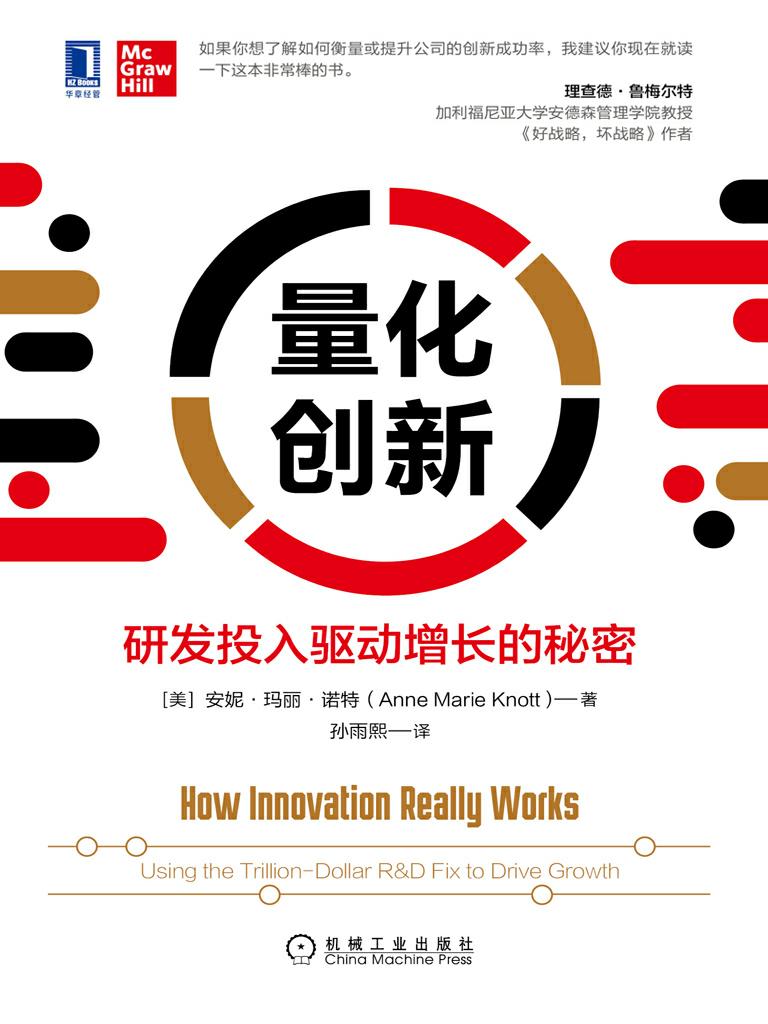 量化创新:研发投入驱动增长的秘密