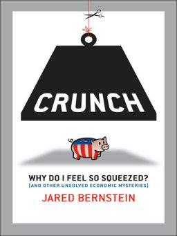 Crunch-Why Do I Feel So Squeezed?