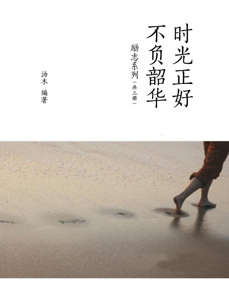 时光正好,不负韶华:励志系列(共三册)