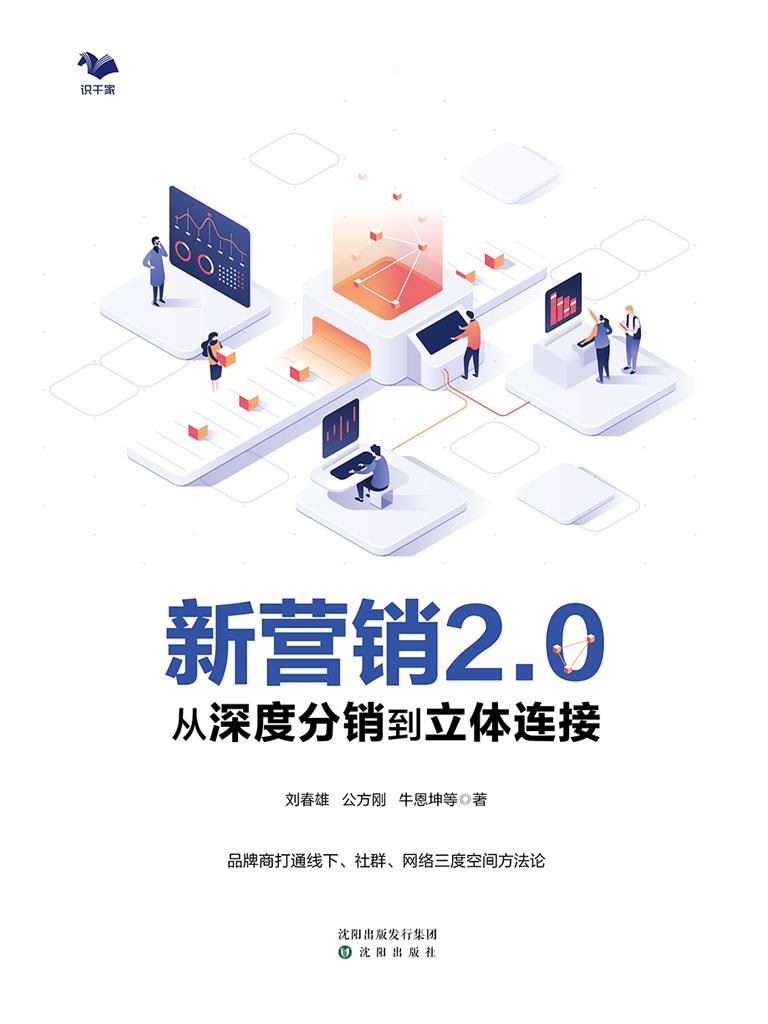 新营销2.0:从深度分销到立体链接