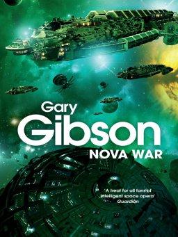Nova War #2
