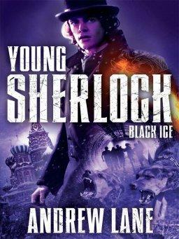 Black Ice #3