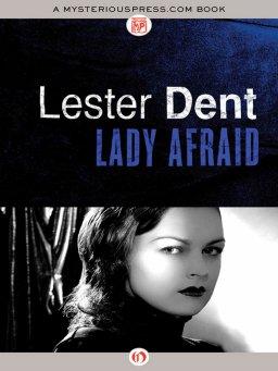 Lady Afraid