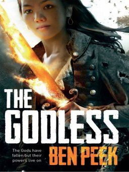 The Godless #1