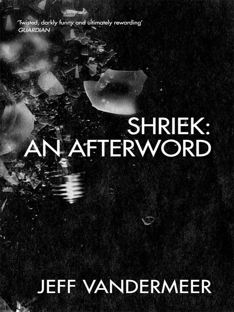 Shriek #2
