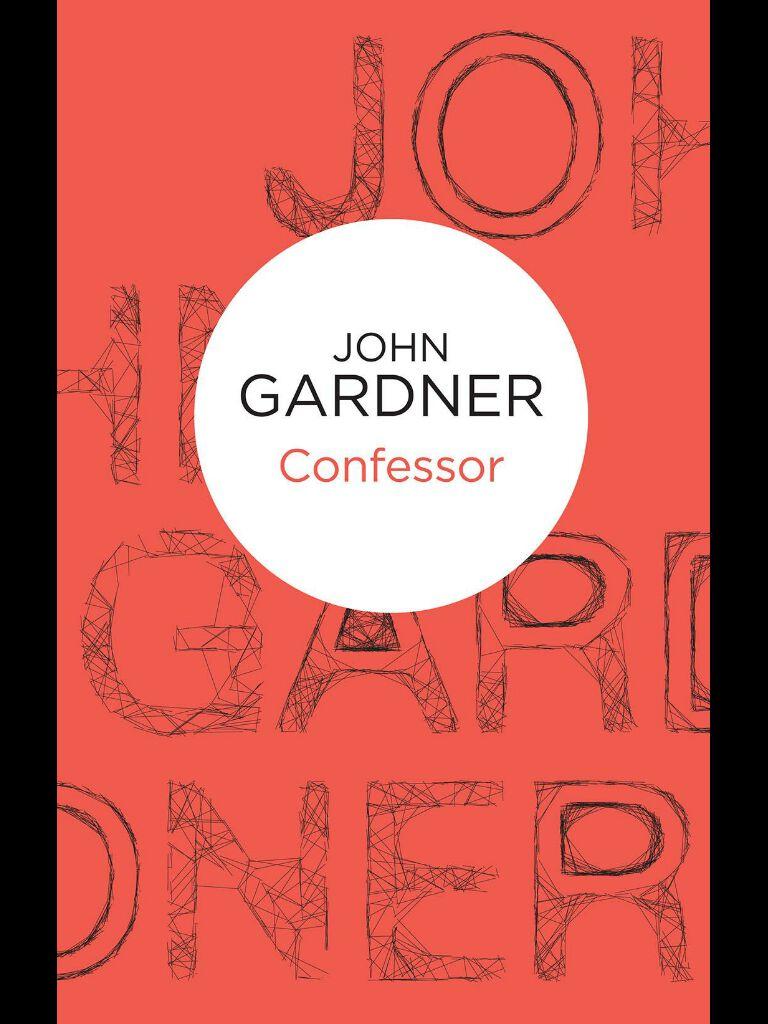 Confessor #5