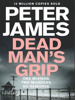 Dead Man's Grip #7