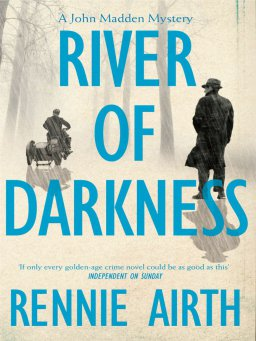 River of Darkness #1