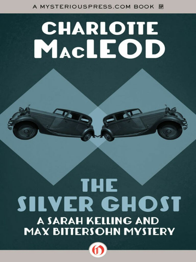 The Silver Ghost