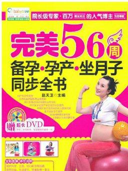 宝宝树:完美56周备孕·孕产·坐月子同步全书