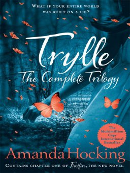 Trylle:The Complete Trilogy