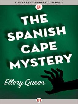 Spanish Cape Mystery