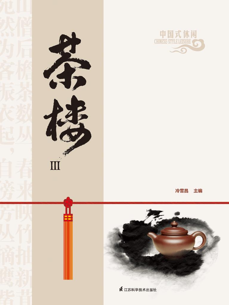 中国式休闲茶楼 3