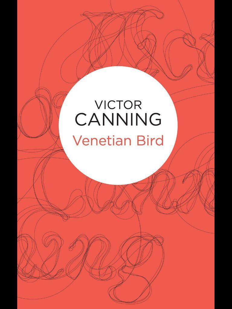 Venetian Bird