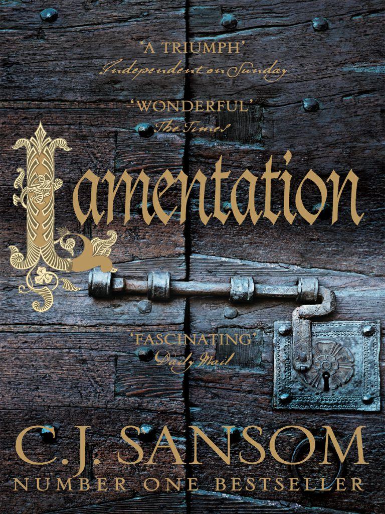 Lamentation #6