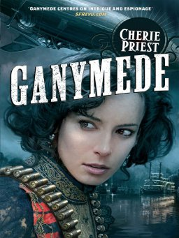 Ganymede #3