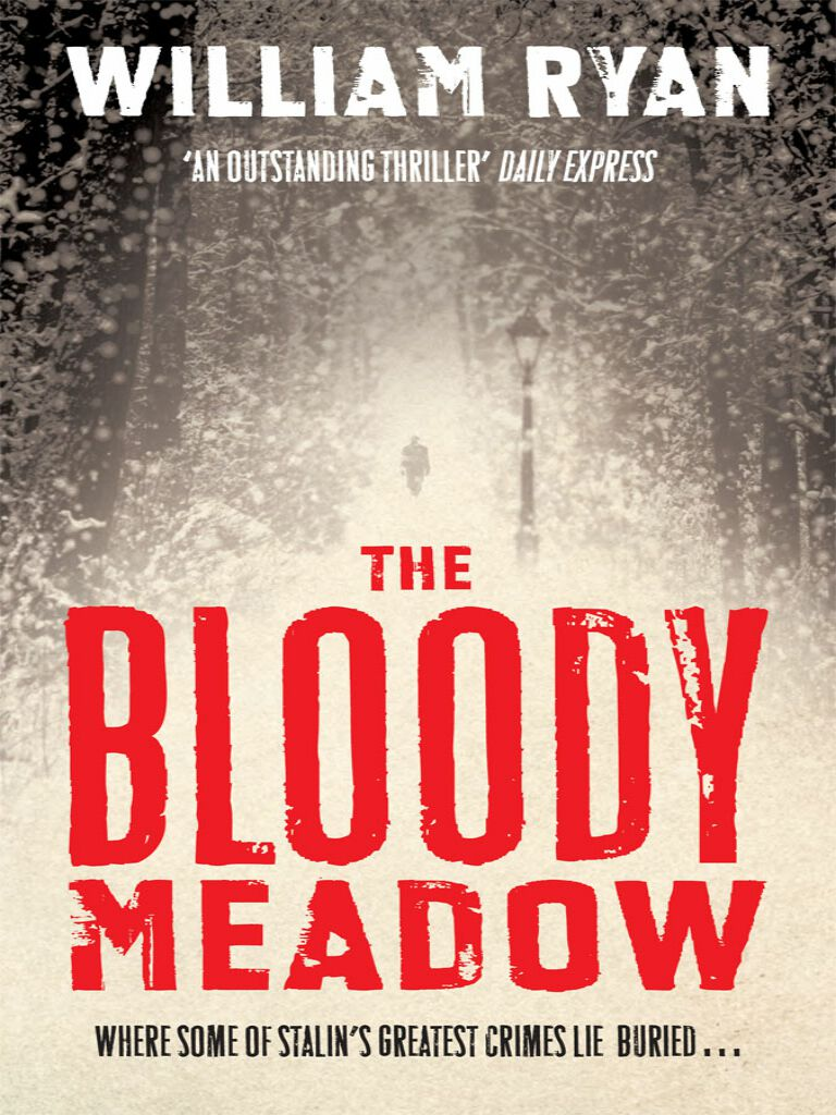 The Bloody Meadow #2