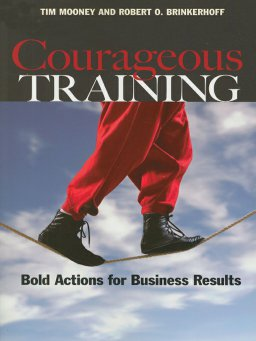 Courageous Training-Bold Actions for Business Results