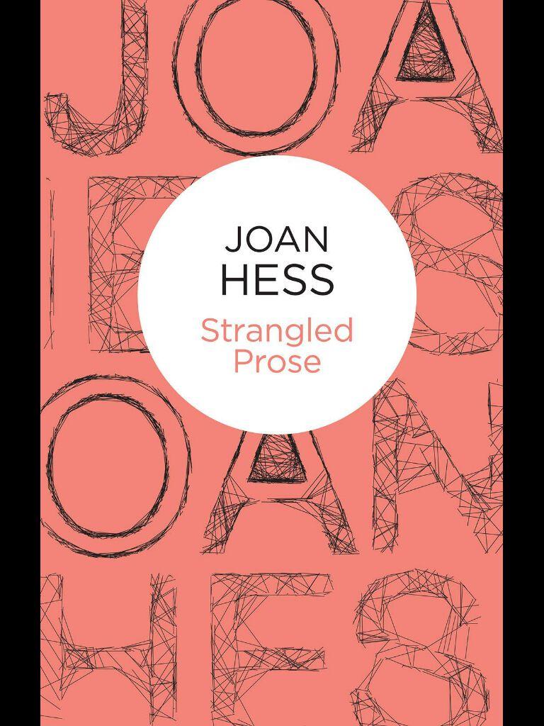 Strangled Prose #1