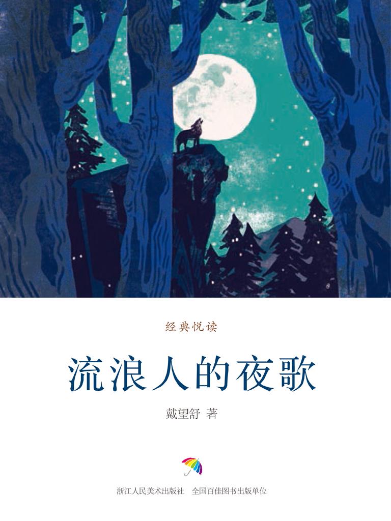 流浪人的夜歌(经典悦读)