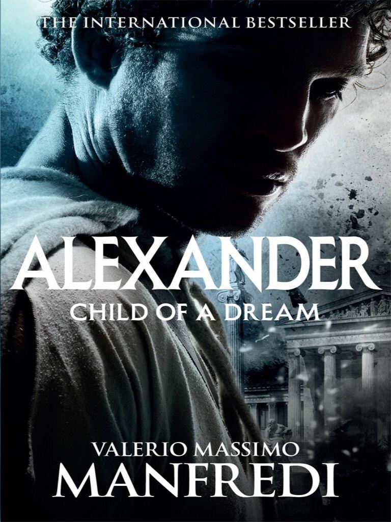 Child of a Dream #1