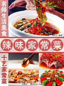 名师生活美食·十艺家常菜·辣味家常菜
