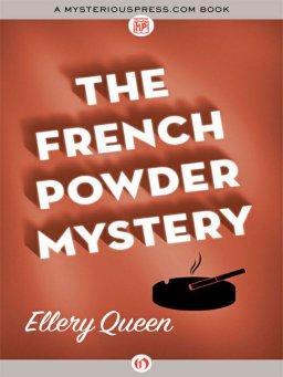 French Powder Mystery