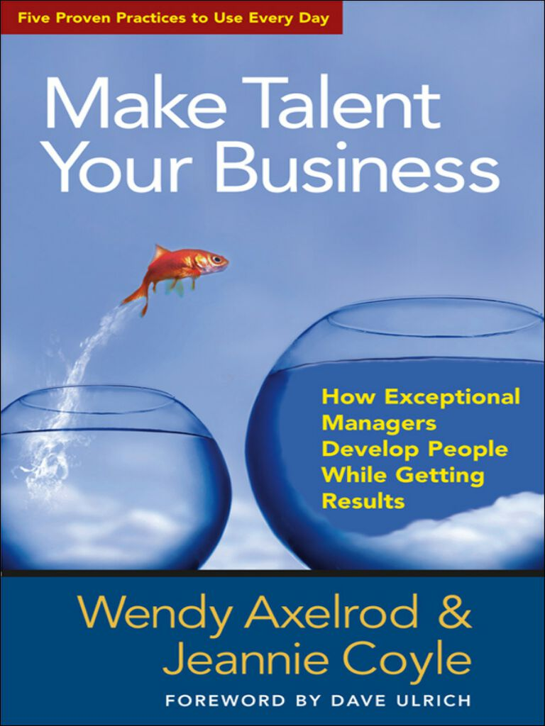 Make Talent Your Business