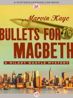 Bullets for Macbeth