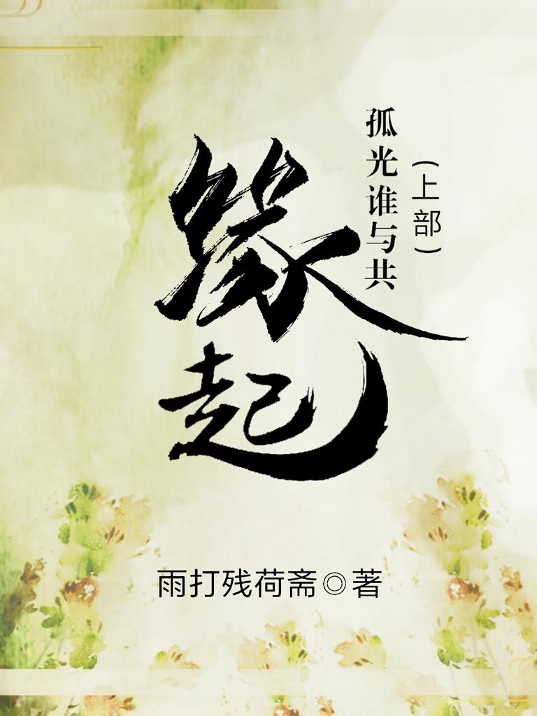 孤光谁与共(上部):缘起
