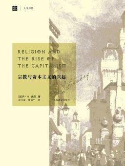 宗教与资本主义的兴起(大学译丛)