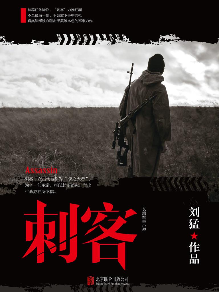 刺客(铁血系列)