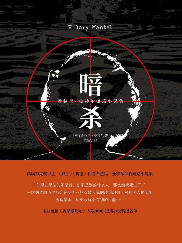 暗杀:希拉里·曼特尔短篇小说集
