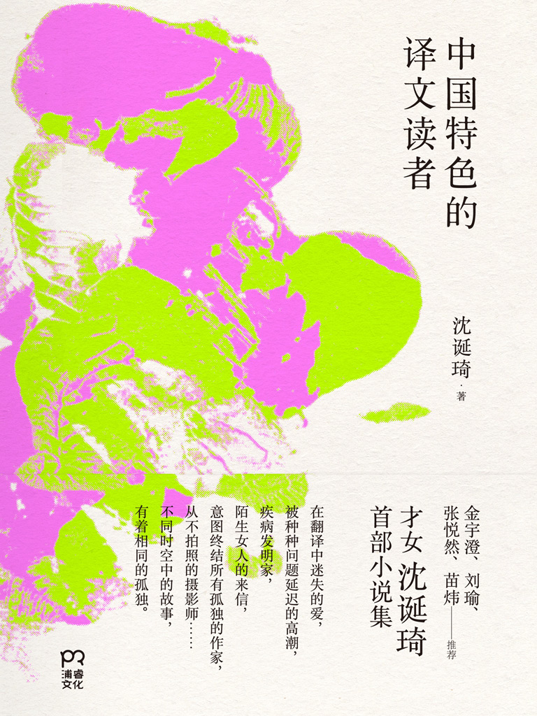 中国特色的译文读者