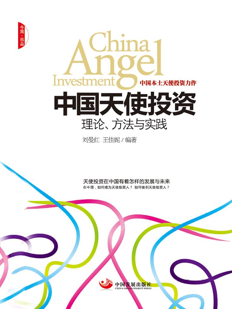 中国天使投资