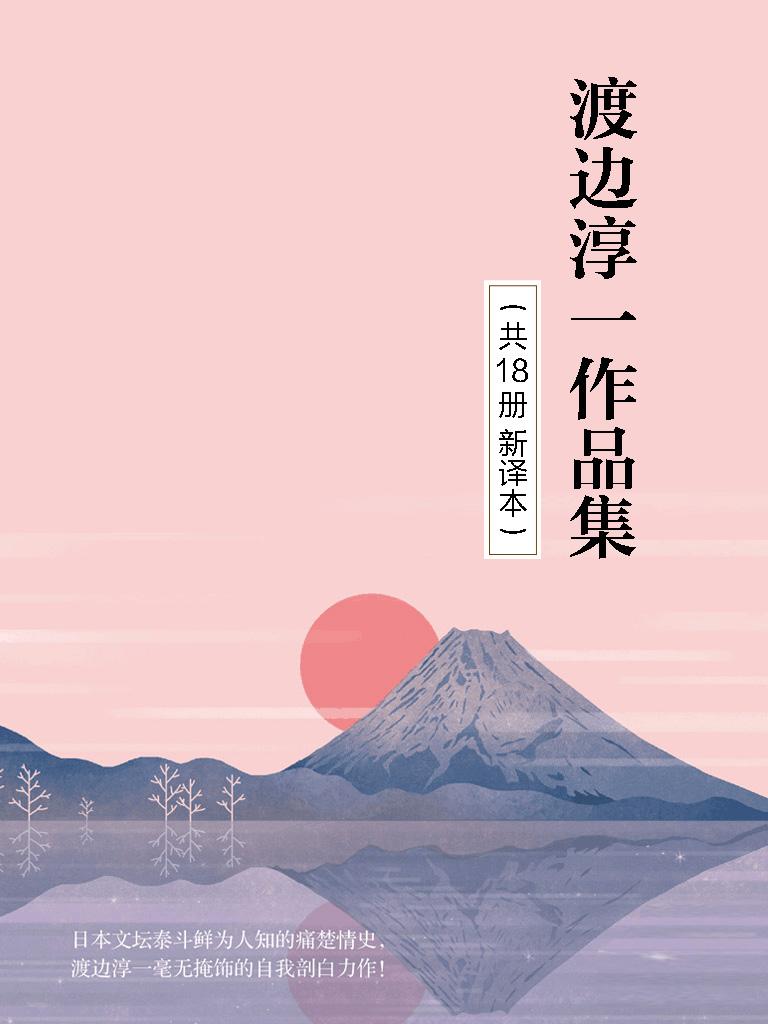 渡边淳一作品集(共18册 新译本)