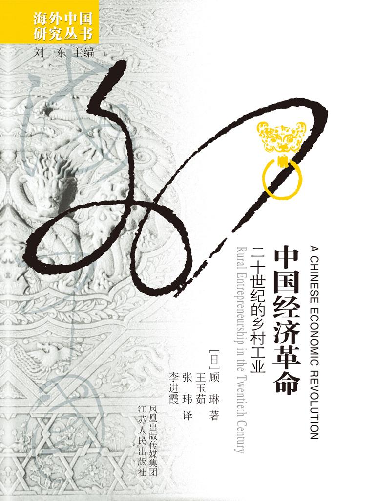 中国经济革命:二十世纪的乡村工业